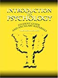Introduction to Psychology : Student Guide and Ancillary Materials, Whitford, Fred W., 075752138X