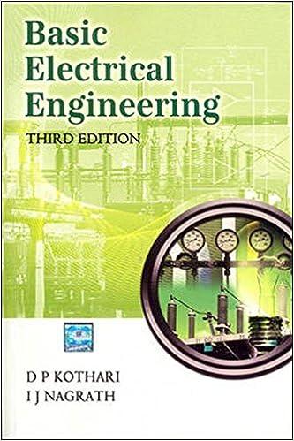 Basic Electrical Engineering Dc Kulshreshtha Pdf