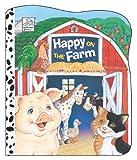 Happy on the Farm, Dalmatian Press Staff, 1403712689