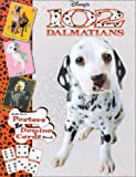 Disney's 102 Dalmatians: Pull-Out Posters & Domino Cards Book