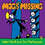 Mogs Missing (Meg and Mog) by Helen Nicoll (2007-10-30)