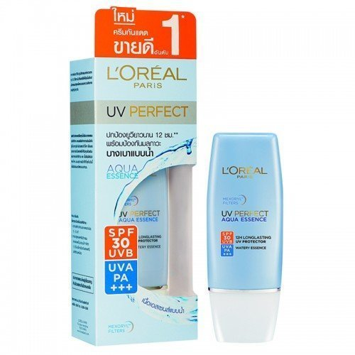 Sunscreen Perfect Essence LOreal Paris