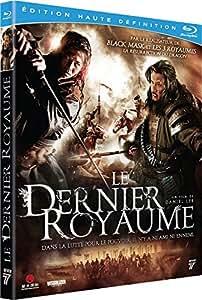 Le Dernier Royaume [Blu-ray]
