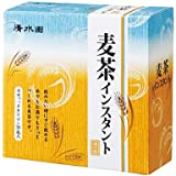 清水園 麦茶インスタント 1g×30包
