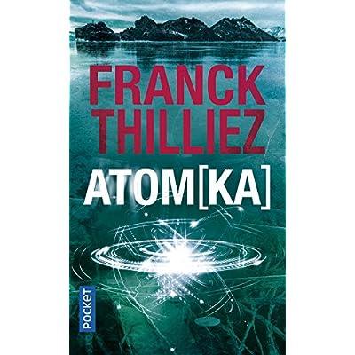 Atom(Ka) (French Edition)