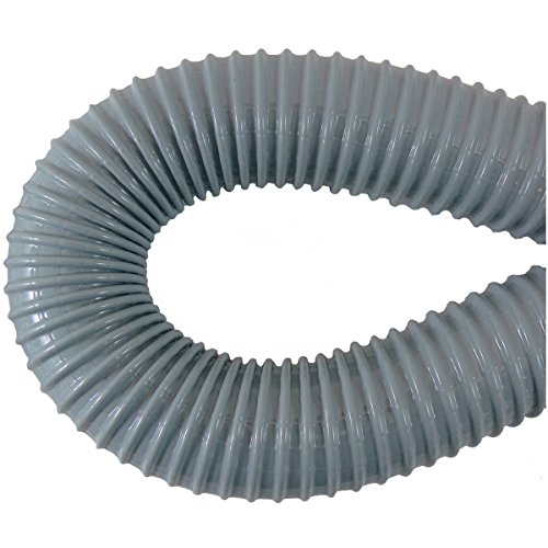 CENTRAL VACUUM FLEX TUBE/Hose/Pipe (for 2 inch Vacuum Pipe) (36 INCHES Long) 1 PIECE