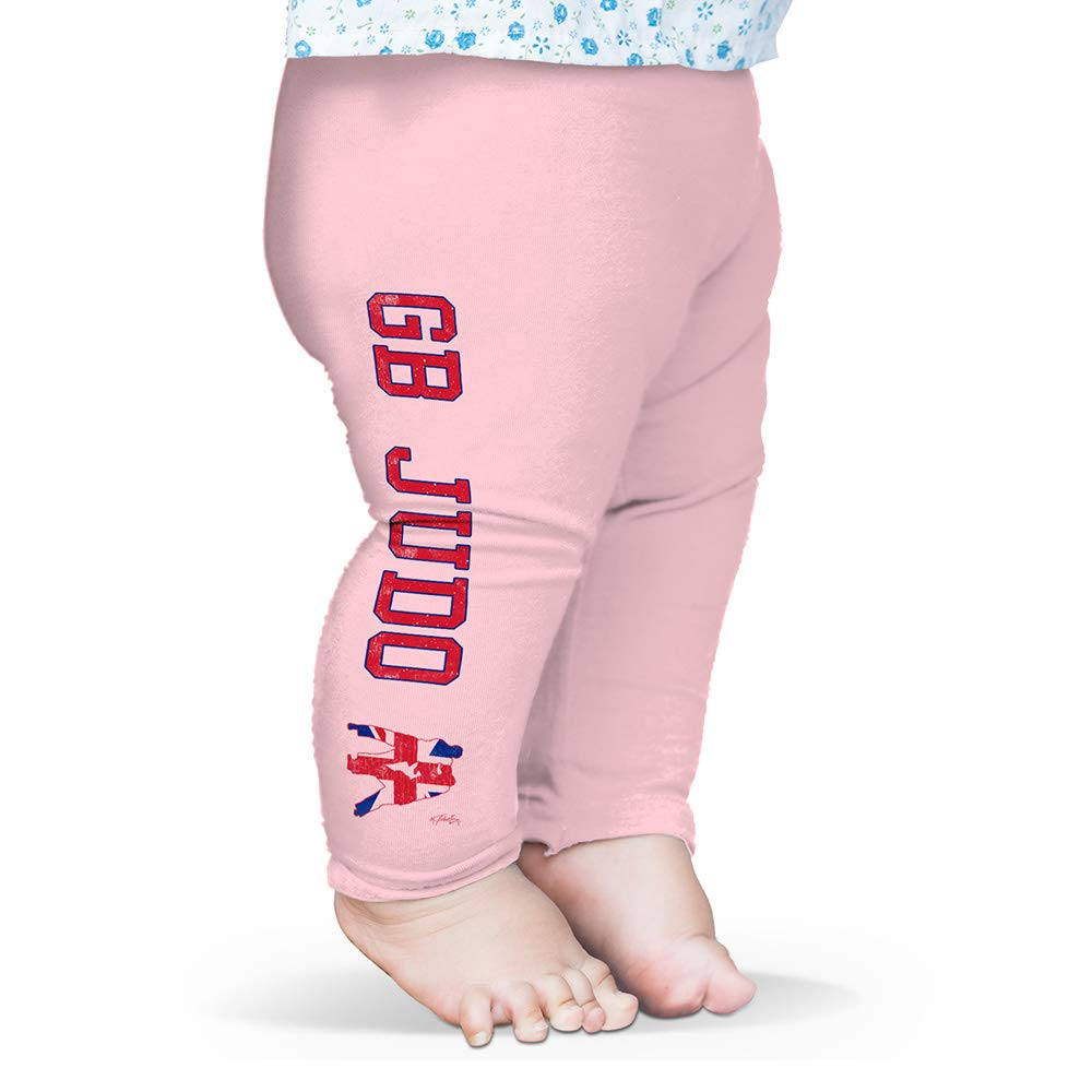 TWISTED ENVY GB Judo Baby Novelty Leggings
