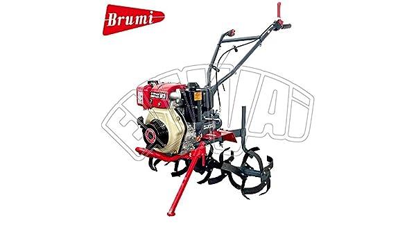 brumi Simplex M3 7 K - motoazada Motor Diesel motocultor de ...