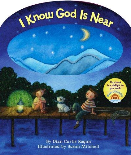 Read Online I Know God Is Near PDF