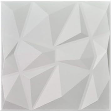 Amazon.de: ART3D 3D Wand Paneele viele Designs (PVC, Pflanze Faser ...