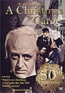 A Christmas Carol (50th Anniversary Edition)