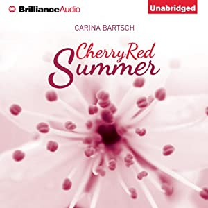 Cherry Red Summer Audiobook