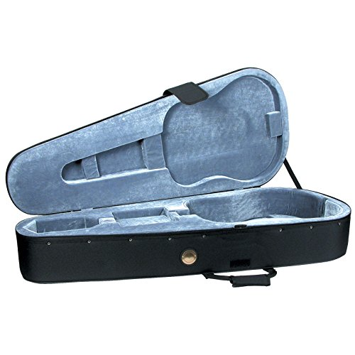travelite tl 50 deluxe acoustic guitar case best music bags. Black Bedroom Furniture Sets. Home Design Ideas