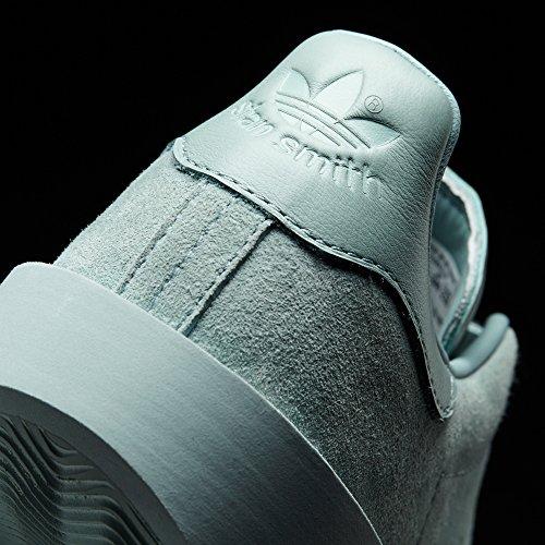 Adidas Originals Damen Stan Smith Bold Platform Leather Trainer zake Vertac/Vertac