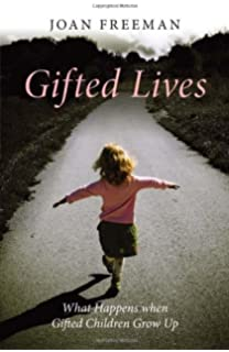 FURTHER READING - GIFTED CHILDREN