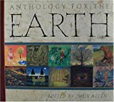 Anthology for the Earth, Judy Allen, 0763603015