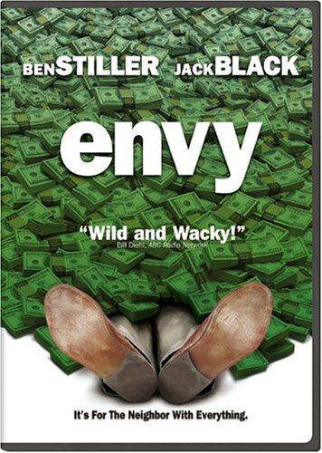 Envy (Widescreen Edition)