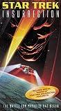 Star Trek - Insurrection [VHS]