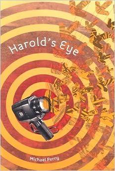 Book Harold's Eye