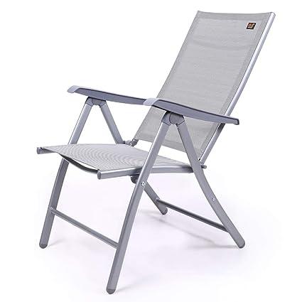 Superb Amazon Com Zengai Folding And Armchair Adjustable Outdoor Andrewgaddart Wooden Chair Designs For Living Room Andrewgaddartcom