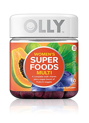 Womens Multi Vitamin Supplements Lively Elderberry product image