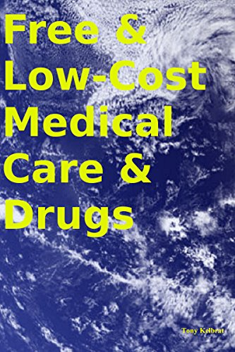Free & Low-Cost Medical Care & Drugs