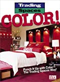 Trading Spaces: Color!