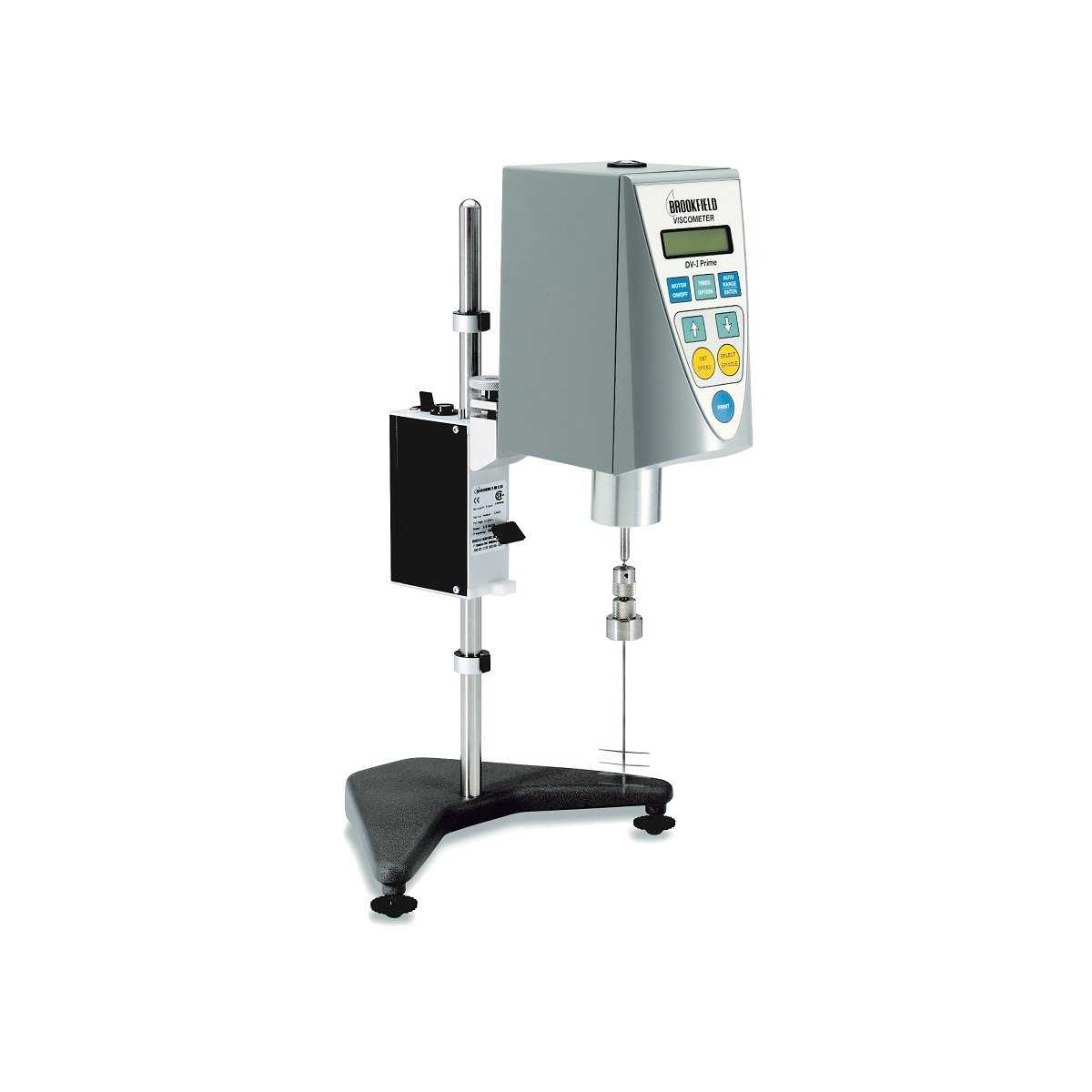 BYK-Gardner 4892 Brookfield Viscometer Helipath Stand, 115V/60 Hz