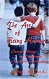 The Art of Being Human, Peter Delvecchio, 159453991X