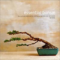 Image for The Essential Bonsai