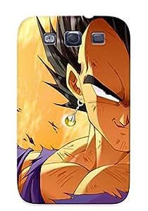 HbWUSvJ937SDsUa Case Cover Dragon Ball Gt Baje Pl Galaxy S3 Protective Case