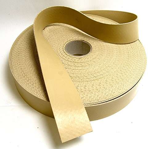 pirelli-rubber-upholstery-webbing-2-inch-width-tan-sold-by-the-roll-100-foot-long-25-metal-ends-clip