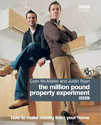 The Million Pound Property Experiment