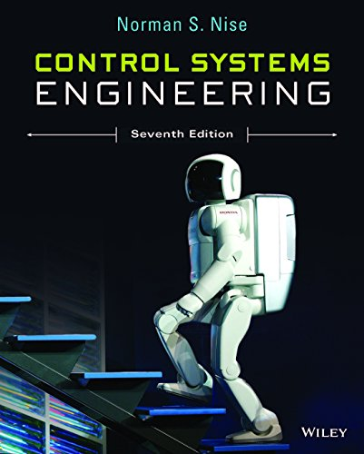 Control Systems Engineering, 7th Edition
