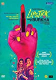 Buy Lipstick Under My Burkha Hindi DVD - Latest Bollywood Film Movie Cinema with English Subtitles