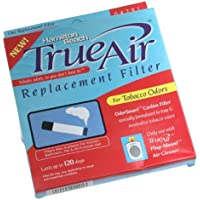 Febreze 04291 True Air Replacement Filter for Tobacco Odors