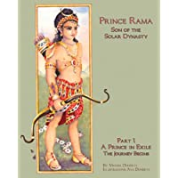 Prince Rama Son of the Solar Dynasty: Prince in Exile Part 1