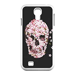Skull Original New Print DIY Phone Case for SamSung Galaxy S4 I9500,personalized case cover ygtg556245