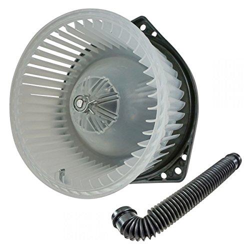 Compare price to 2002 nissan maxima blower motor for 2008 subaru impreza blower motor