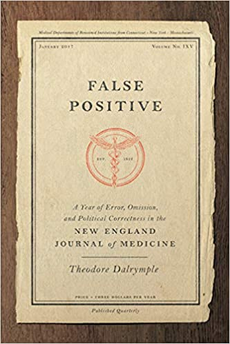 False Positive: A Year of Error, Omission, and Political