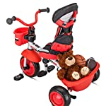schwinn easy steer tricycle
