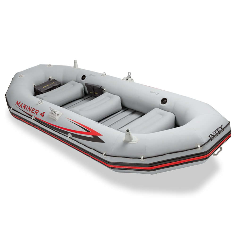 Which PVC boat is better 85