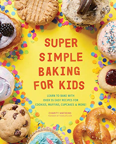 cupcake recipe book for kids - 9
