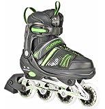 HUDORA Inliner Kinder RX 21 - Inline-Skates