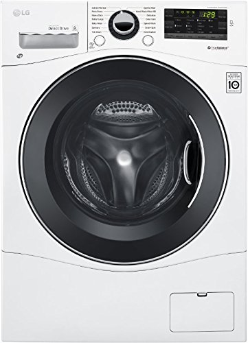 24 stackable washer - 3