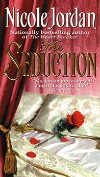 The Seduction by [Jordan, Nicole]