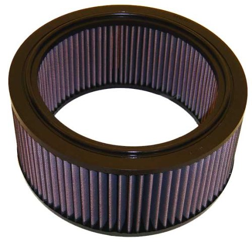K&N E-1460 High Performance Replacement Air Filter