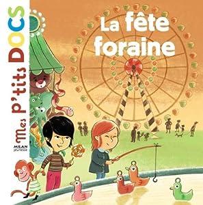 """Afficher """"La fête foraine"""""""