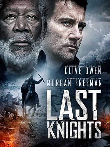 Last Knights (The Best Samurai Sword Maker In The World)
