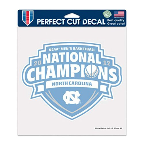 North Carolina Basketball Merchandise - 7